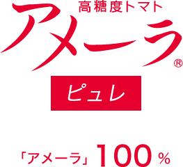 高濃度トマトアメーラ100% ピュレ